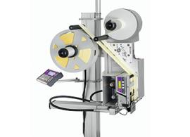 Máy in và dán nhãn <br> Series 2000