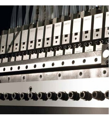 CrossCoat™ - Non-Contact Metering Slot Die
